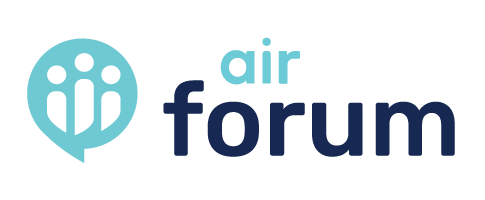 Air Forum Call for Proposals Banner