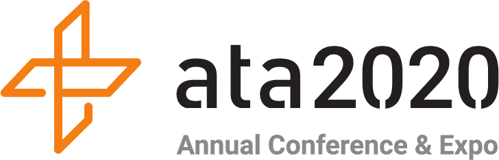 ATA 2020 Call for Papers Banner