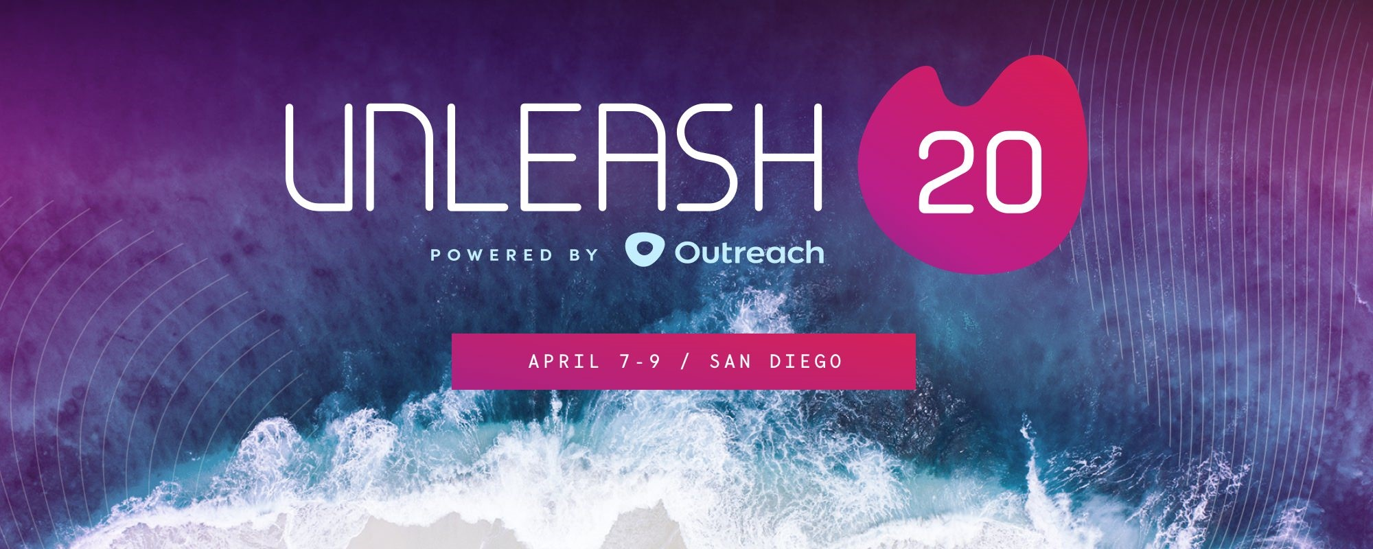 Unleash 2020 Call for Proposal Banner